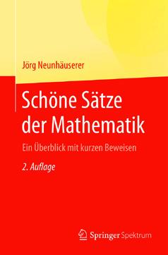 Schöne Sätze der Mathematik